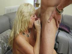 Horny Grannies Love To Poke 6