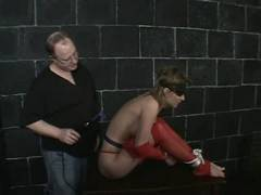 Intense Bondage