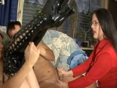 Die Sex Nanny 2
