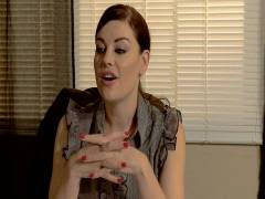 Lesbian Guidance Counselor 2
