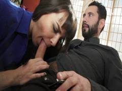 Seduced By The Bosses Wife 3